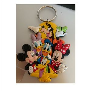 Disney Other - Disney Key Chain